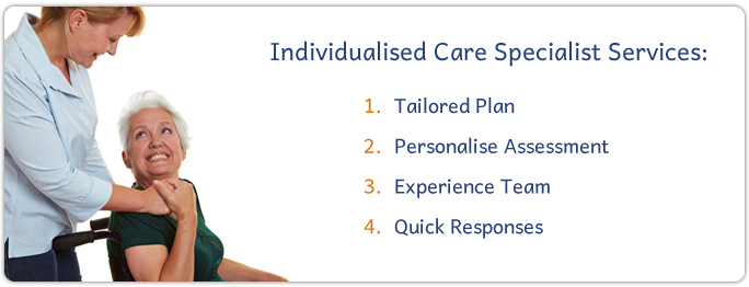 demential home care services